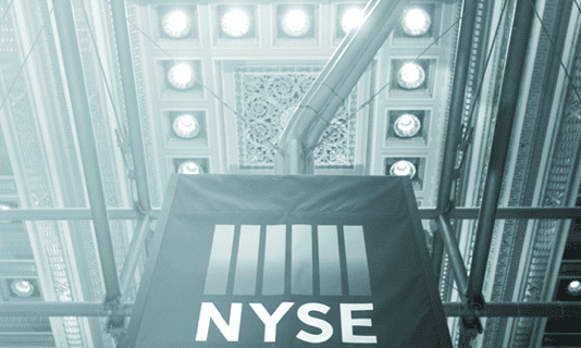 Nyse Composite (NYA)