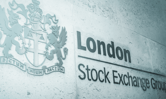 FTSE 100 - Financial Times Stock Exchange (UKX)