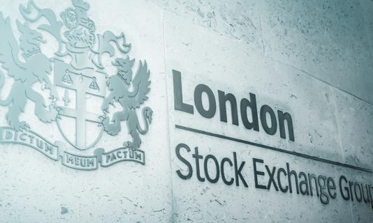 FTSE 100 - Financial Times Stock Exchange (UKX)